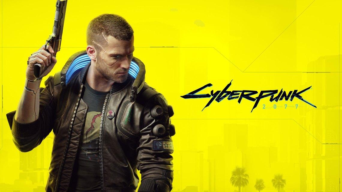 Así lucirían los personajes de Metal Gear con la estética de Cyberpunk 2077