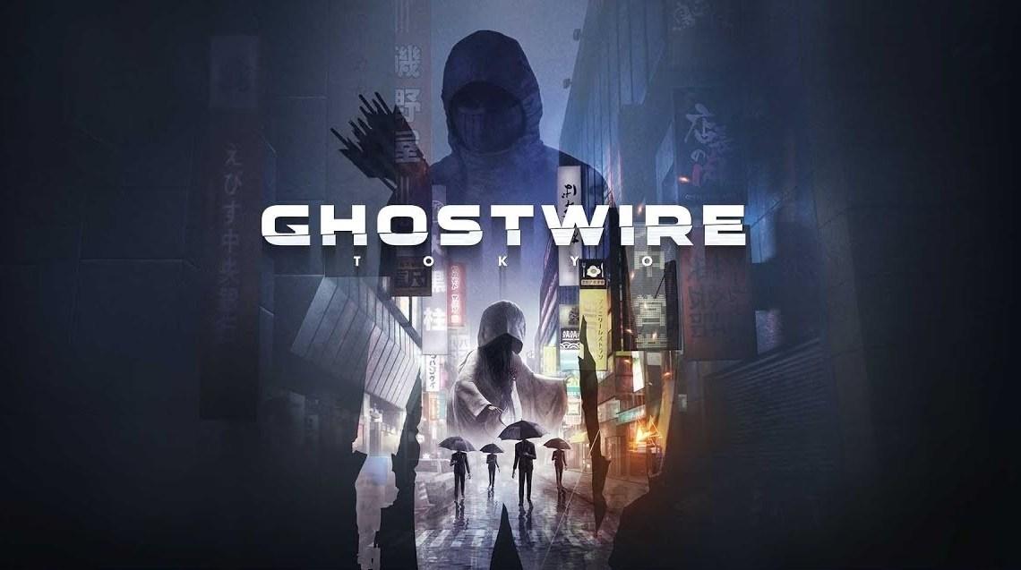 La historia de GhostWire: Tokyo tendrá lugar en un futuro cercano
