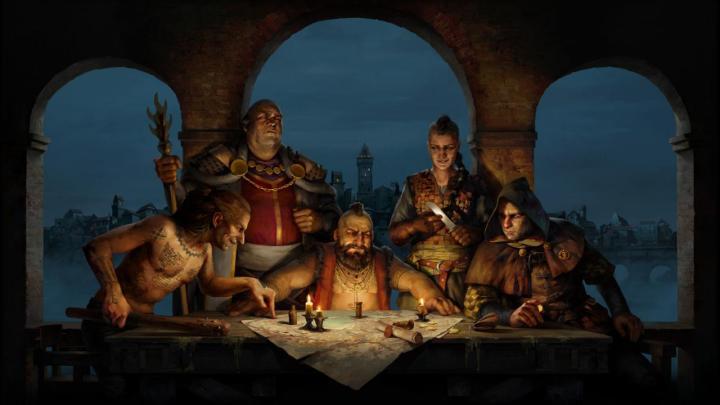 CD Projekt RED anuncia Novigrad, la segunda expansión de GWENT: The Witcher Card Game