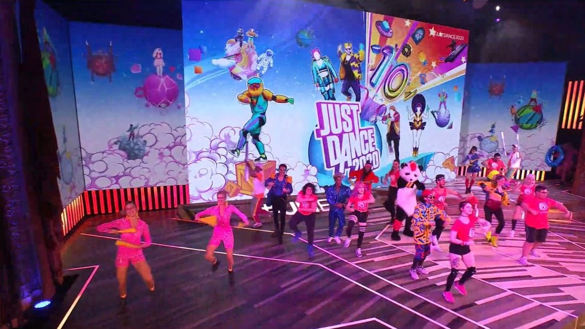 E3 2019 | Just Dance 2020 llega en noviembre a PS4, Xbox One, Switch, Wii y Stadia