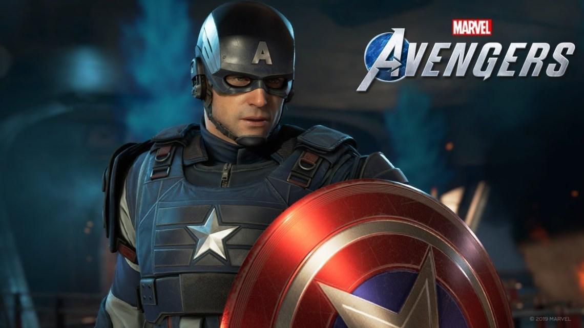 Taskmaster sería el antagonista principal de Marvel's Avengers
