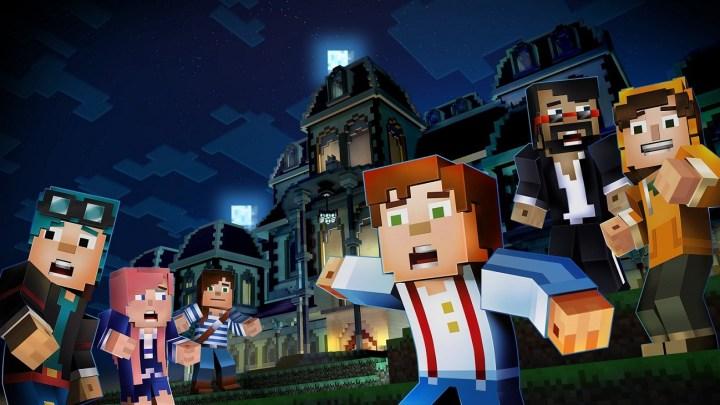 Minecraft: Story Mode será retirado de todas las plataformas digitales el 25 de junio