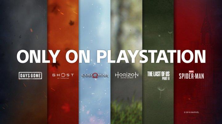 Los próximos exclusivos de PlayStation estarán centrados en ofrecer una gran historia y narrativa