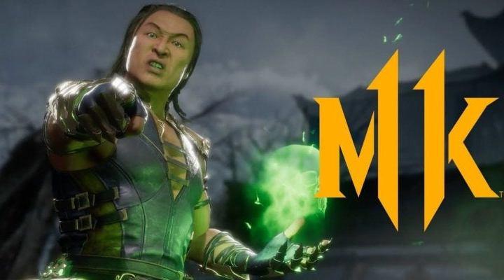 E3 2019 | Descubre las opciones de personalización, intros y ending de Shang Tsung en Mortal Kombat 11