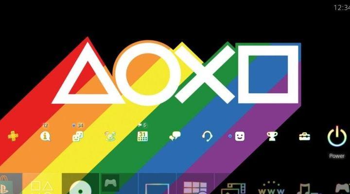 PlayStation celebra el Orgullo LGBTI con un fantástico tema gratuito para PS4