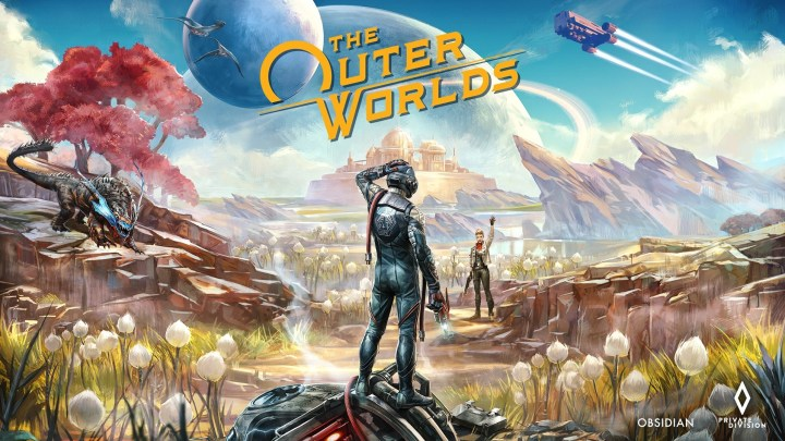 E3 2019 | The Outer Worlds, calificado como sucesor espiritual de Fallout: New Vegas en su nuevo gameplay