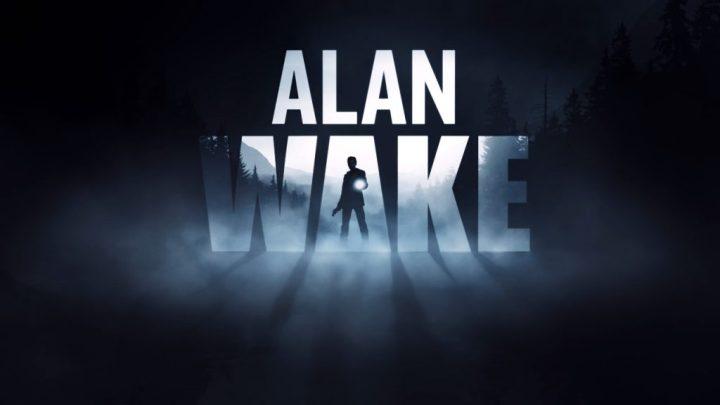 Nuevos rumores apuntan a una remasterización de Alan Wake para PS4, Xbox One y Switch