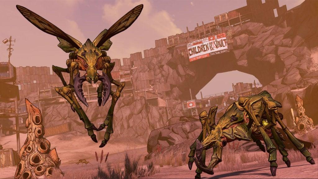Borderlands 3 no incluirá cross-play en su lanzamiento
