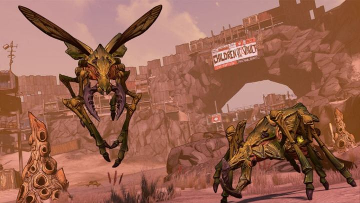 Borderlands 3 no incluirá cross-play en su lanzamiento