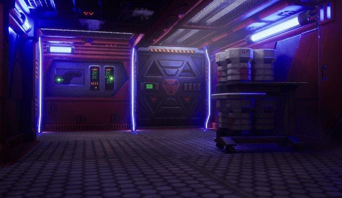 Nuevas imágenes comparan el remake de System Shock con el juego original