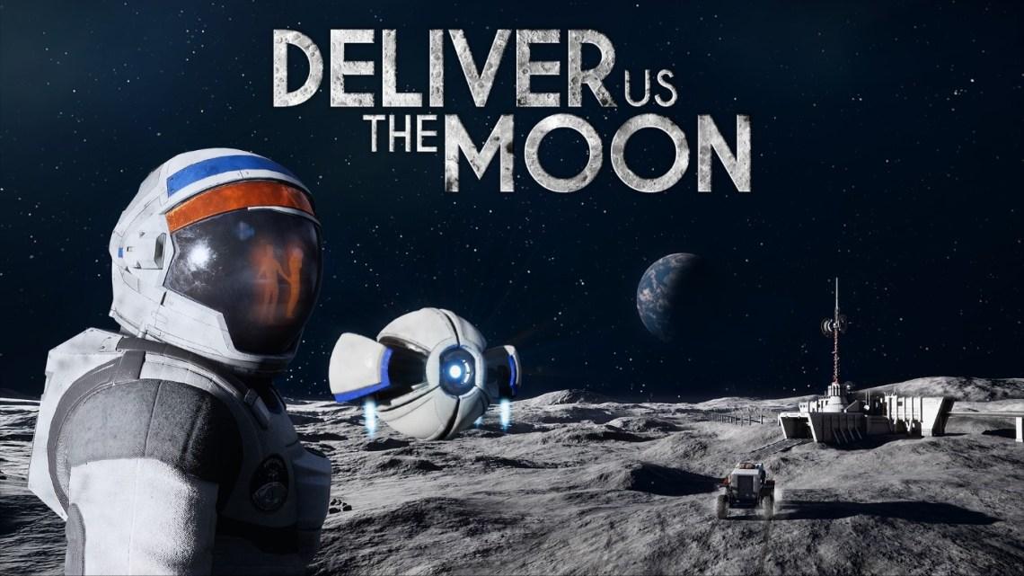 Deliver Us The Moon estra tráiler de lanzamiento para PC. Llega en 2020 a PS4 y Xbox One