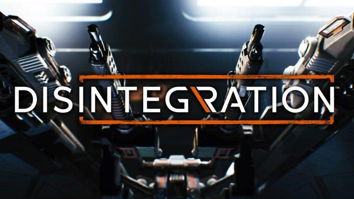 Private Division y V1 Interactive anuncian Disintegration. Se presentará a fondo en el Gamescom 2019
