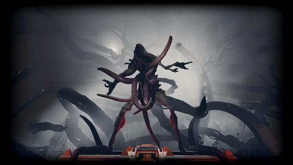 Moons of Madness muestra su jugabilidad en un nuevo gameplay