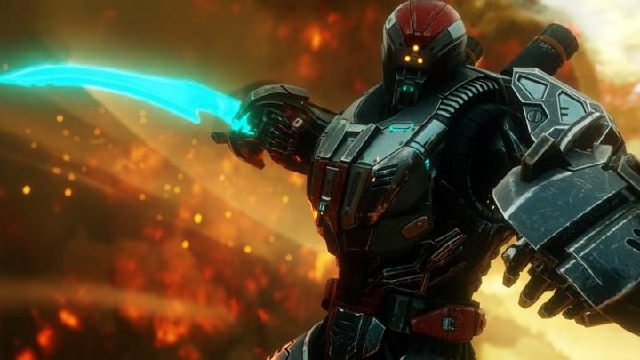 RAGE 2 se actualiza con Nueva partida +, Modo Ironman y dificultad 'Ultrapesadilla'