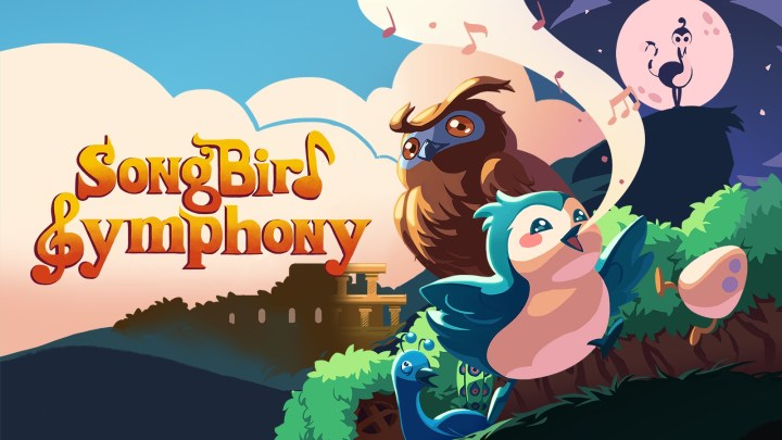 La encantadora aventura Songbird Symphony debutará el 25 de julio en PS4 y PC | Disponible una demo en PS Store