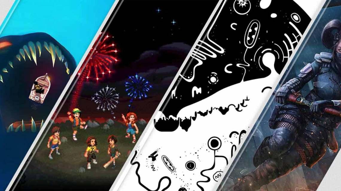 Actualización PlayStation Store Europa – 1 de julio