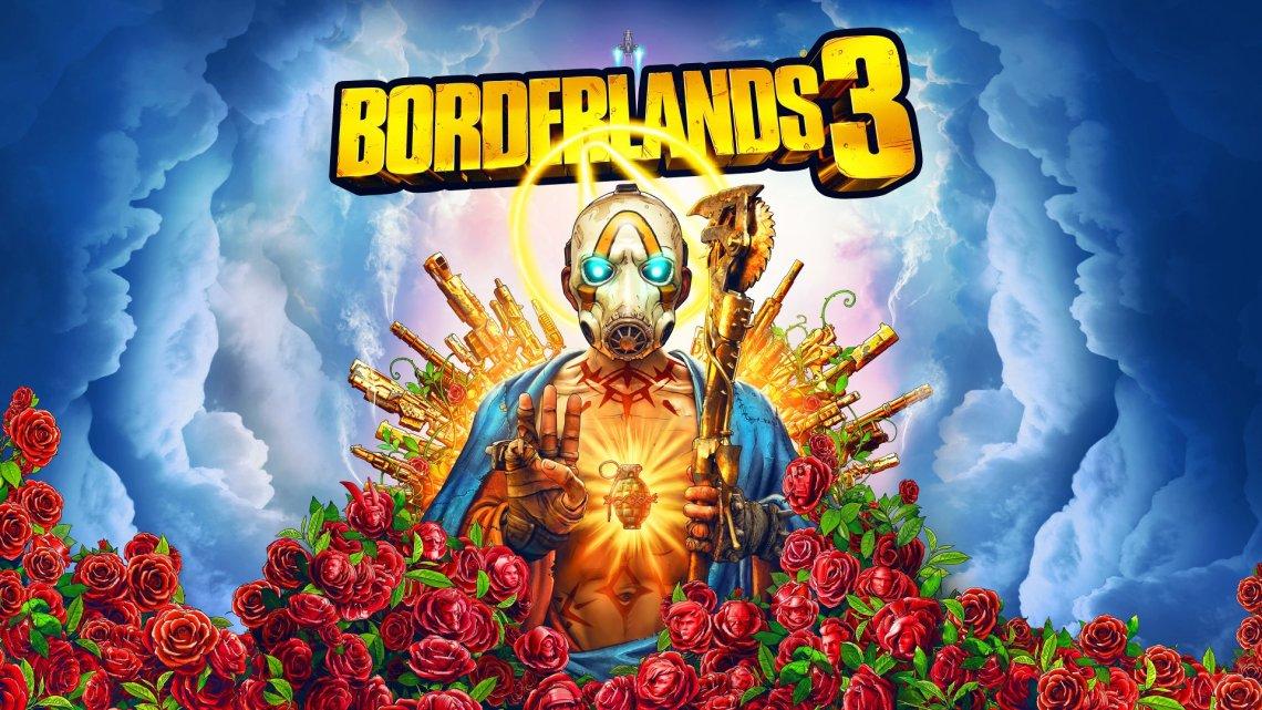 Gearbox promete que Borderlands 3 será más grande que Borderlands 2