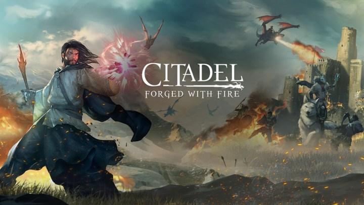 Citadel: Forged With Fire muestra sus criptas en un nuevo tráiler. Llega el 1 de noviembre a PS4 y Xbox One