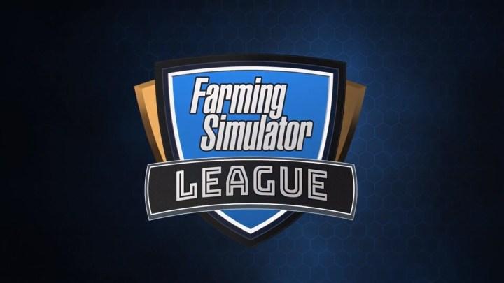 La competición Farming Simulator League comienza en la FarmCon 2019
