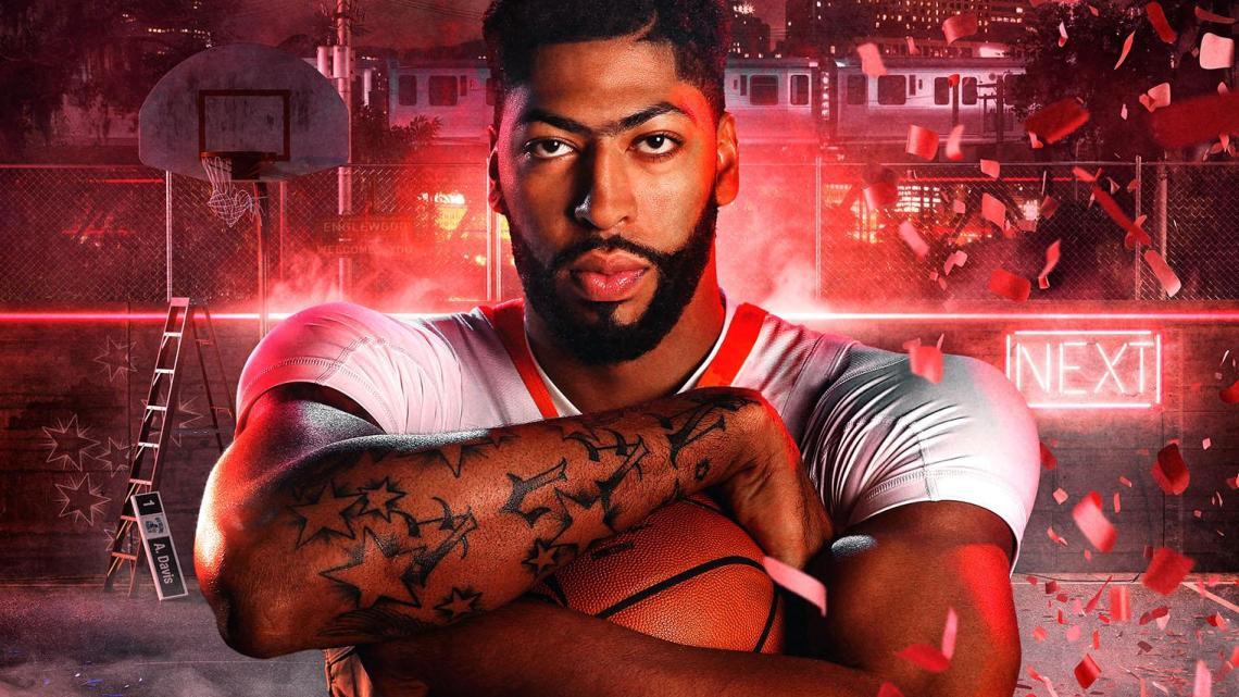 El Modo Carrera protagoniza el último tráiler de NBA 2K20