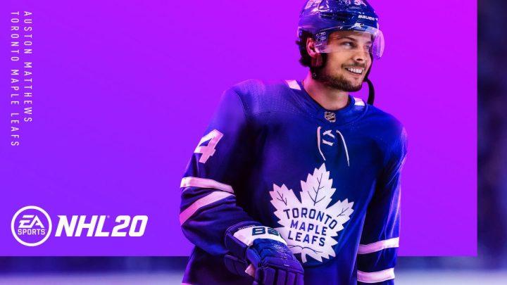 La beta abierta de NHL 20 ya se encuentra disponible en la PlayStation Store