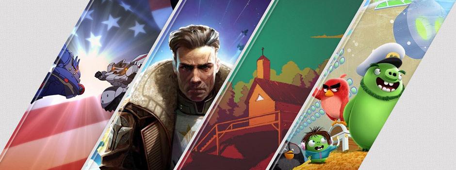 Actualización semanal PlayStation Store Europa – 6 de agosto