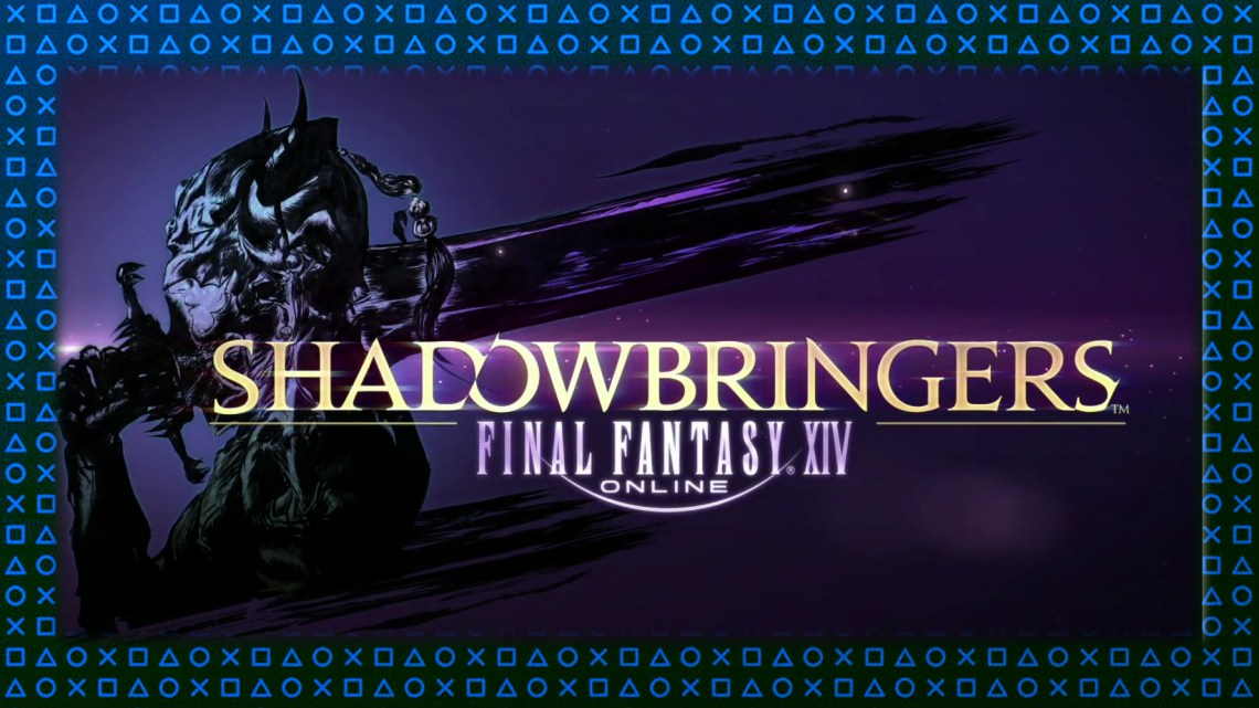 Análisis | Final Fantasy XIV Shadowbringers