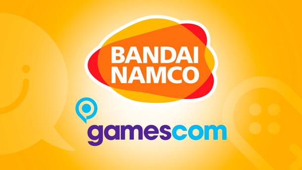 Bandai Namco confirma los juegos que llevará a la Gamescom 2019