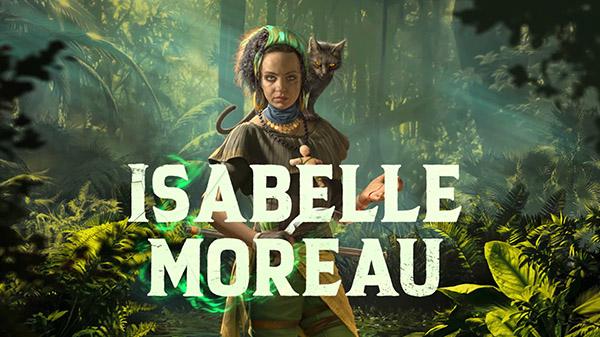 Desperados III nos presenta a Isabelle Moreau en su nuevo tráiler