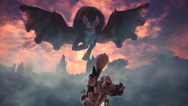 Monster Hunter World: Iceborne nos presenta nuevas criaturas en una serie de imágenes inéditas