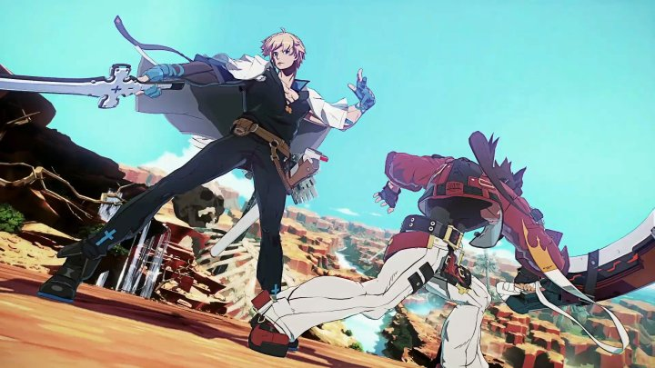 Guilty Gear Strive se retrasa a 2021