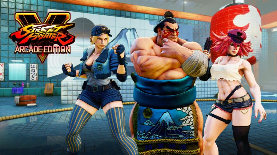 Descubre los combos y principales ataques de Honda, Lucia y Poison en esta serie de nuevos gameplays
