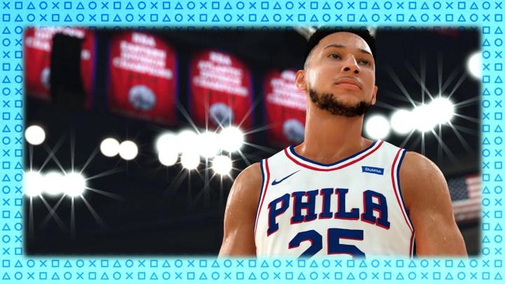 Avance | NBA 2K20