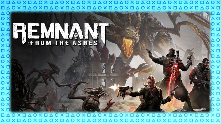 Avance | Remnant: From the Ashes
