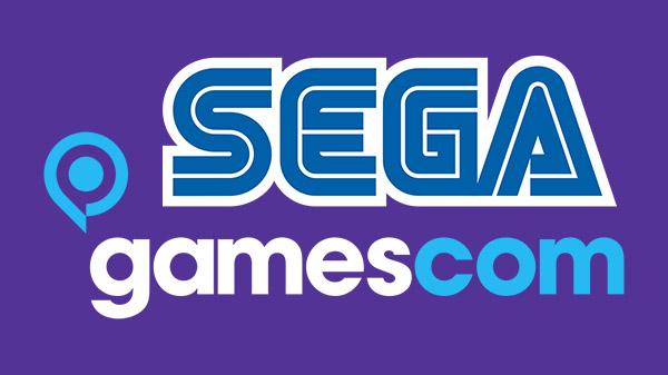SEGA anuncia su catálogo de juegos para la Gamescom 2019, donde anunciará un nuevo triple A