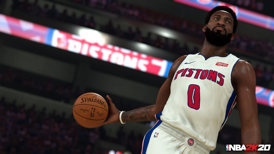 ¡NBA 2K20 celebra el NBA All-Star 2020!