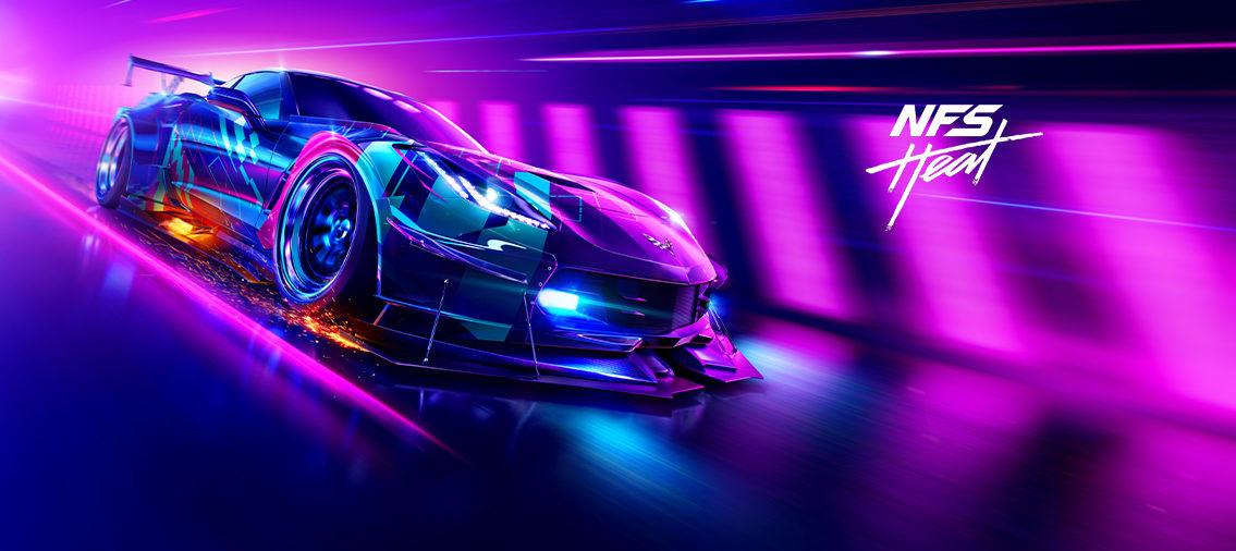 Descubre cómo funciona el ciclo día y noche de Need for Speed: Heat en su nuevo gameplay