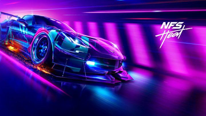 EA revela nuevos detalles sobre Need for Speed Heat