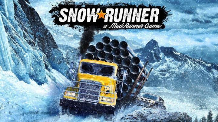 El implacable mundo y el amplio garaje de Snowrunner en un nuevo vídeo
