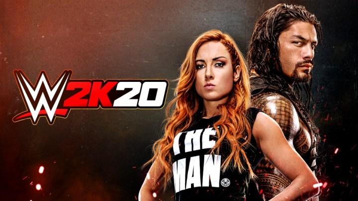 Yuke's y 2K separan sus caminos. El desarrollo de WWE 2K20 corre a cargo de Visual Concepts
