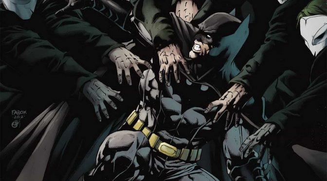 Rumor | Batman: Court of Owls sería el nuevo juego de WB Games Montreal