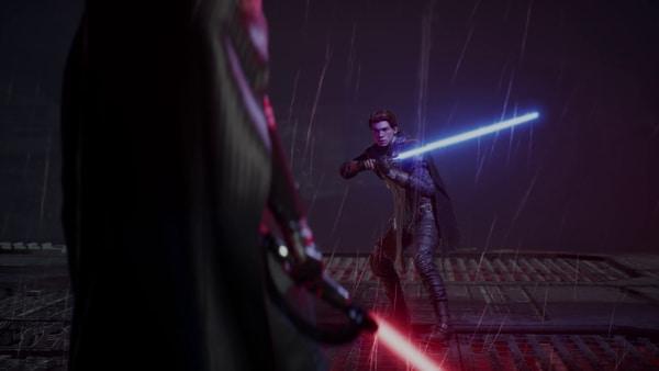 Electronic Arts quiere aumentar el desarrollo de juegos sobre la licencia Star Wars