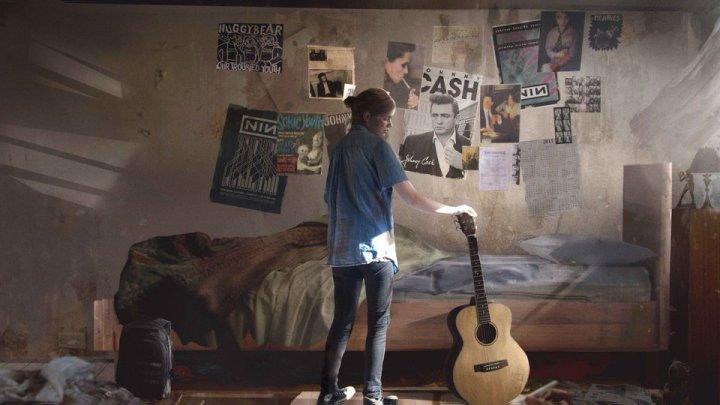 Listan el lanzamiento de The Last of Us: Part II para el mes de junio
