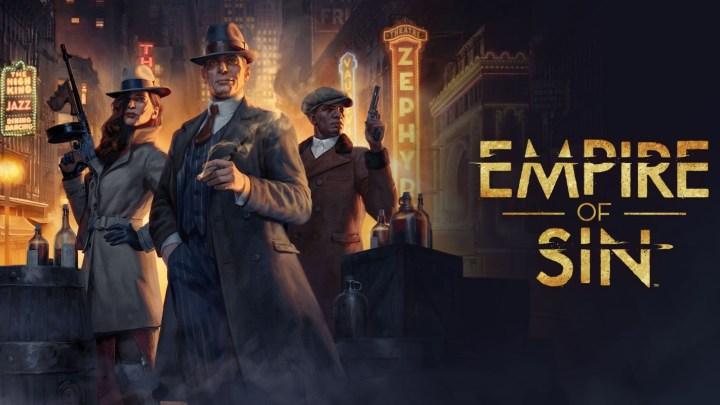 Empire of Sin, lo nuevo de Paradox Interactive y Romero Games, se muestra en un nuevo gameplay