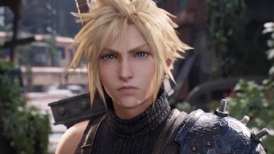 Final Fantasy VII Remake repasa en tráiler las excelentes valoraciones de la prensa internacional
