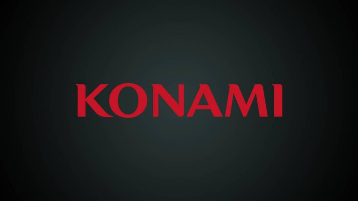 Konami no acudirá al E3 2021, aunque confirma que está trabajando en varios proyectos