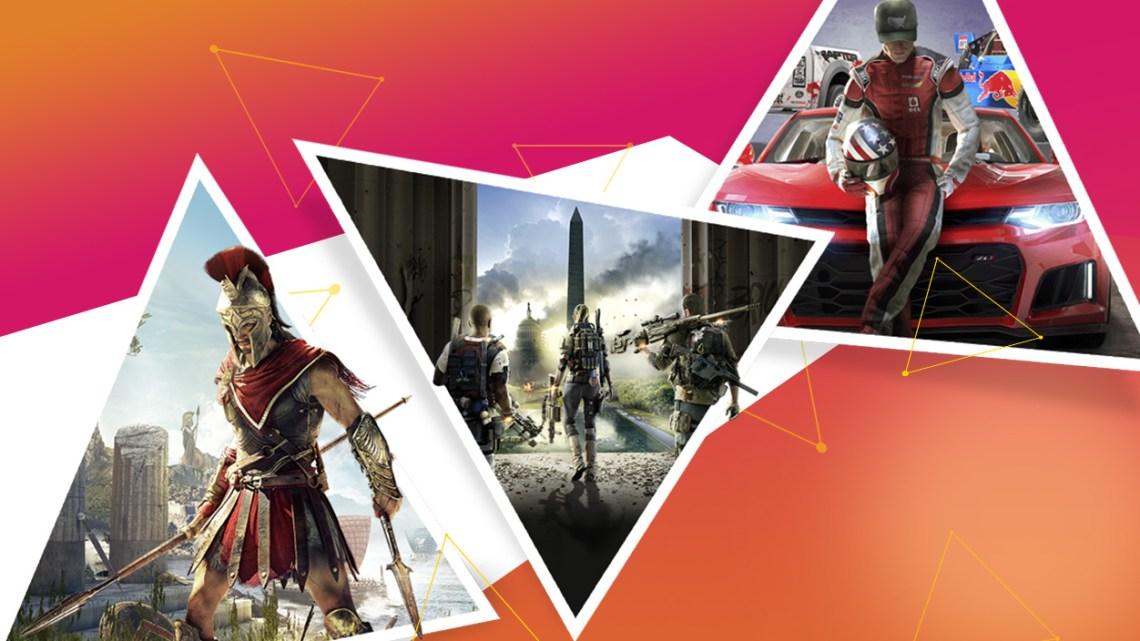Arranca la promoción de Ubisoft en PlayStation Store con descuentos de hasta el 65%