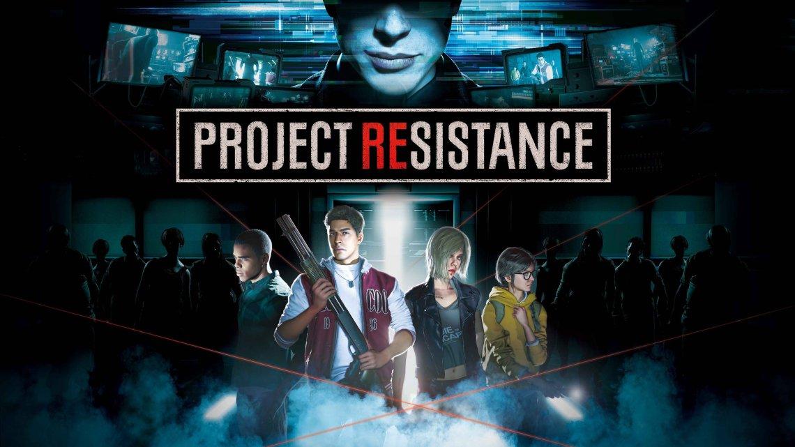 Nuevo gameplay muestra cómo funciona el multijugador de Project Resistance