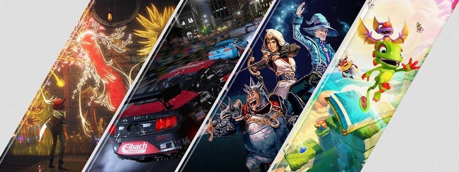 Actualización PlayStation Store Europa – 7 de octubre