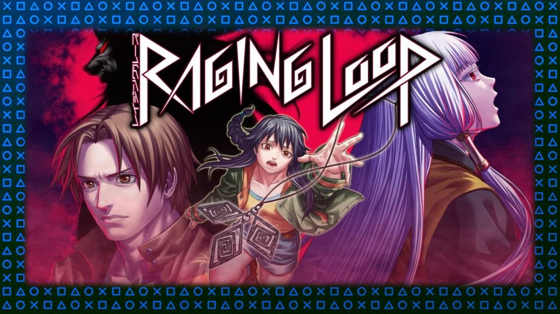 Análisis | Raging Loop
